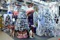 Международная выставка  новогодней и рождественской продукции CHRISTMAS TRADE SHOW.