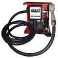 Перекачка для дизеля бензина 220В, 12В, 24В насосы