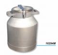 Бидон для молока алюминиевый Milry 20 л