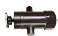 Гидроцилиндр ЗИЛ 5-ти штоковый  шар-цапфы ГЦ 554 8603010 27