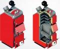 Котлы твердотопливные Defro Optima Komfort PLUS 35 кВт