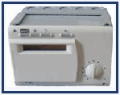 Controllers with weather correction for systems of the centralized SIGMAGYR series heat supply