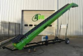 Транспортеры для сельскохозяйственной продукции, элеваторы AVR