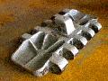 Траки гусеничные крана РДК-25 и гусеничный экскаватора ЭО-5015