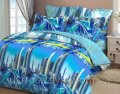 Комплект постельного белья Небоскребы Токио