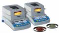 Весы-влагомеры Клас точності згідно з ДСТУ EN 45501 - II