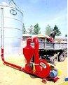 Пневмотранспортеры  для зерна  Т-207
