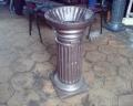 Les urnes-cendriers