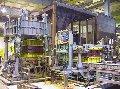 Участок автоматический формовочный для изготовления литейных форм в опоках
