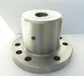The semi-coupling for the electric motor 4AN-160