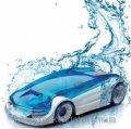Конструктор Машинка на солёной воде