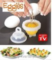 Формочки для варки яиц