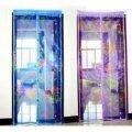 Антимоскитные дверные сетки на магнитах 110*210см