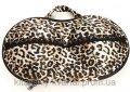 Органайзер для бюстиков леопардовый 1812