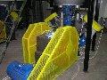 Press briquette shock and mechanical BT-700