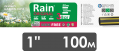 """Садовый шланг серия """"RAIN original®"""" ø23 мм/ 3,5 мм  ( 1˝ ) - 100м"""
