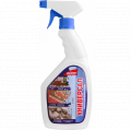 The universal concentrated remedy for cleaning of carpets the Station wagon-2000 (with a spray) 500 ml