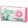 Крем-мыло детское Домашний доктор Ромашка 70 г