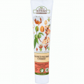 Face cream the Green drugstore Almond oil and cotton 2 in 1 125 ml