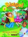 Bingo! Student`s book. Level 1. Бінго! Книжка для учня. Рівень 1. Іванова Ю.