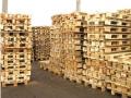 Грузовые деревянные восстановленные поддоны