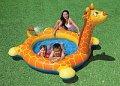 Надувной детский бассейн 57434 Intex