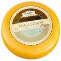 Пакет для упаковки и созревания сыра 280х500 желтый