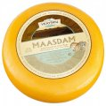 Пакет для упаковки и созревания сыра 400х500 желтый
