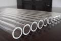 Трубки кварцевые диаметром D 4,5мм с доставкой по Украине