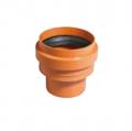 Переходник на керамическую трубу 27380