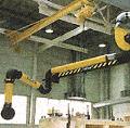 Устройство вытяжное консольно подъёмно-поворотное тип FLEX-MAX.