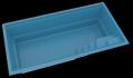 Композитный бассейн Compass Pools Aqua 53