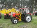 Погрузочное оборудование (фронтальный погрузчик), Оборудование прочее для погрузочных и землеройных работ
