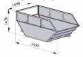 Кузов-контейнер