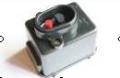 Кнопка пусковая оптом с Ровно, Кнопка пусковая 10А 220В и 380V