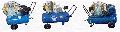 """Поршневые воздушные компрессоры КМ1-160, К-12, К-29 с производительностью до 0,25 м3/мин., пр-во Бежецкий завод """"Автоспецоборудование"""" (Россия)"""