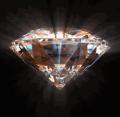ФИАНИТ - кубический цирконий машинной бриллиантовой огранки, природные и синтетические драгоценные камни машинной огранки различных размеров и форм огранки, бесцветного, черного и многих других цветов   ()