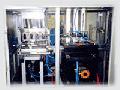 Машина для выдува ПЭТ-бутылок производительность 4 000 бут/час