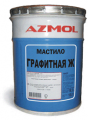 Greasing of Graphitic, 0,8 kg