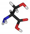Аминокислота L-серин (L-Serina)