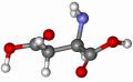 L-аспарагин (L-Asparagine)