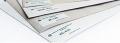 Картон для плоского слоя гофрокартона из 100% макулатуры