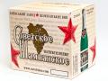 Ящик для упаковки шампанского