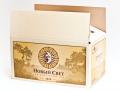 Ящик для упаковки шампанского №2