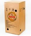 Упаковка кегов (профиль ЕВ) гофрокоробки для упаковки алкоголя