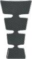 Наклейка на бак Print Carbon Max 213x117mm