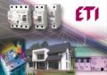 Электротехническое оборудование ETI (Словения) - выключатели, контакторы, предохранители , автоматы, реле и др.