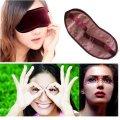 Турмалиновая накладка с биофотонами и магнитами на глаза