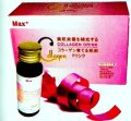 Коллаген (Collagen) MAX+ в жидкой форме. Способствует восстановлению и поддержанию суставно-связочного аппарат