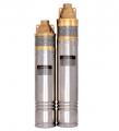 Скважинный насос Sprut 90QJD 112-0.55 нержавейка + пульт